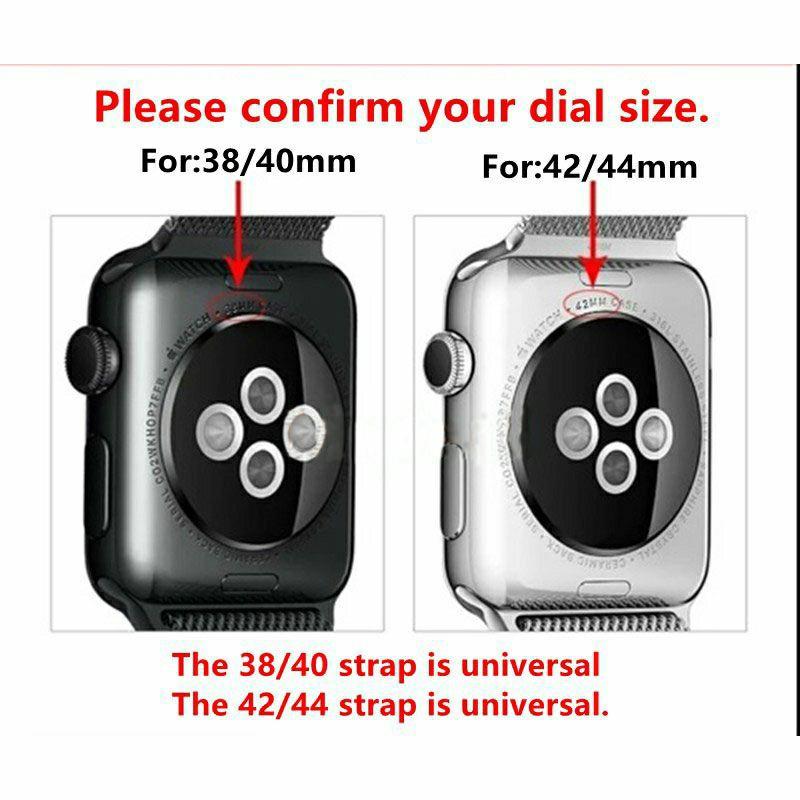 สายซิลิโคนสำรองเปลี่ยนสำหรับ สำหรับ AppleWatch Series 1/2/3/4/5/6 สาย Applewatch iWatch สาย 38mm 40mm 42mm 44mm TVp5