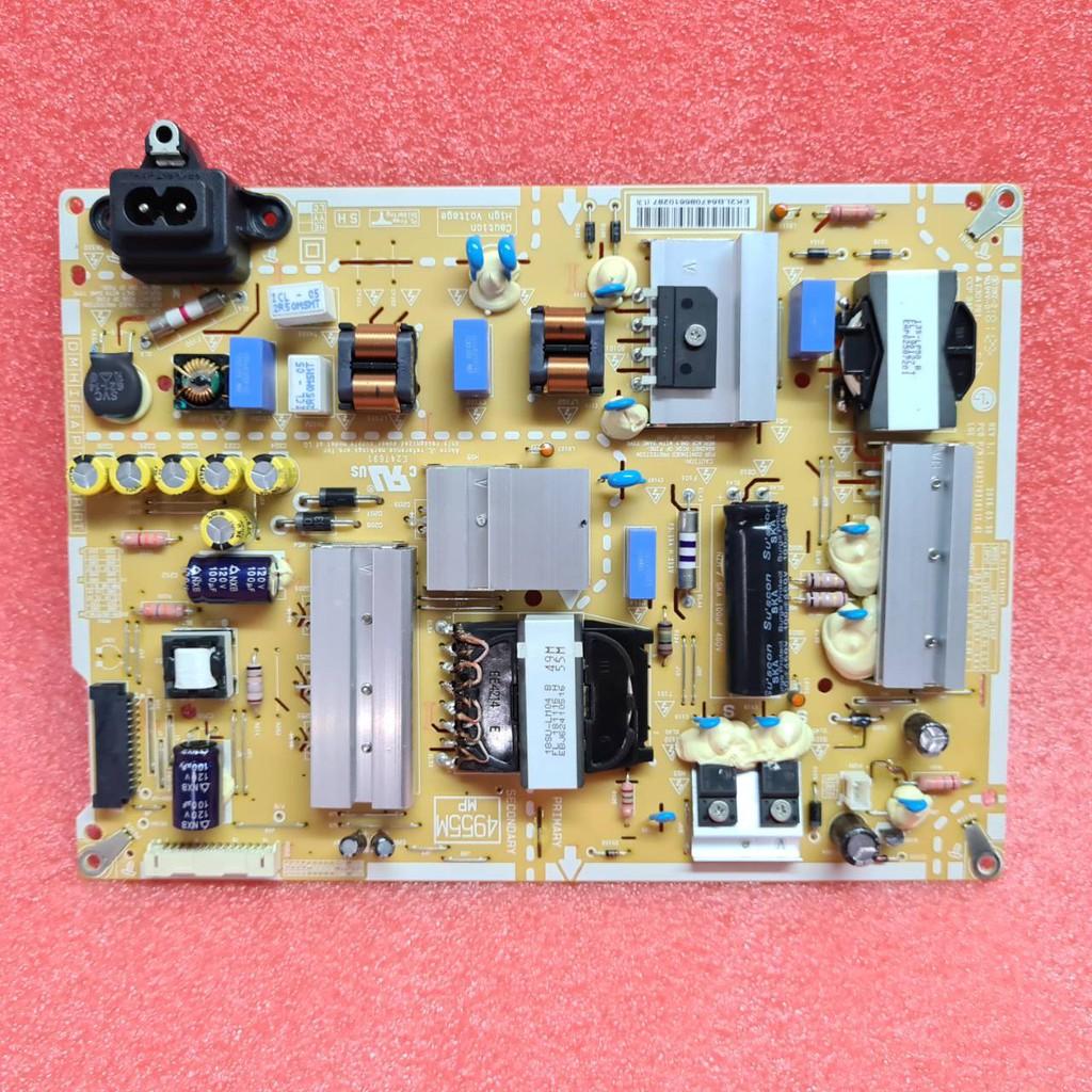 Power Supply LG(ซับพลาย แอลจี) ใช้กับรุ่น 55SK8500PTA ,55SM9000PTA พาร์ท EAX67703101 (1.6) อะไหล่แท้/ของถอดมือสอง