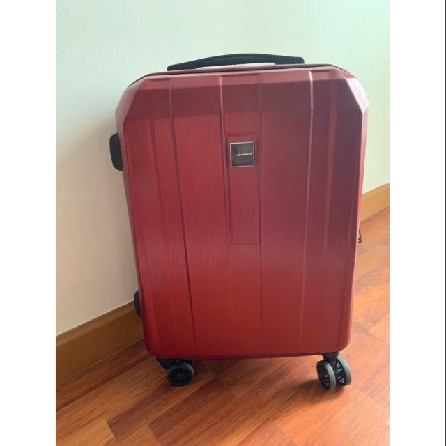 กระเป๋าเดินทาง BP world luggage