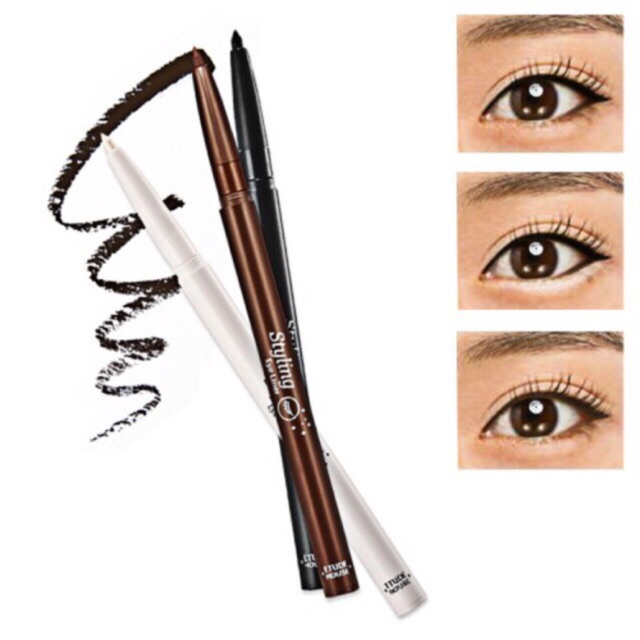 Etude House Styling Eye Liner