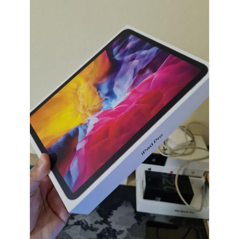 iPad Pro 11 2020 WiFi 128Gมือสองสภาพมือหนึ่ง อายุแค่2เดือน