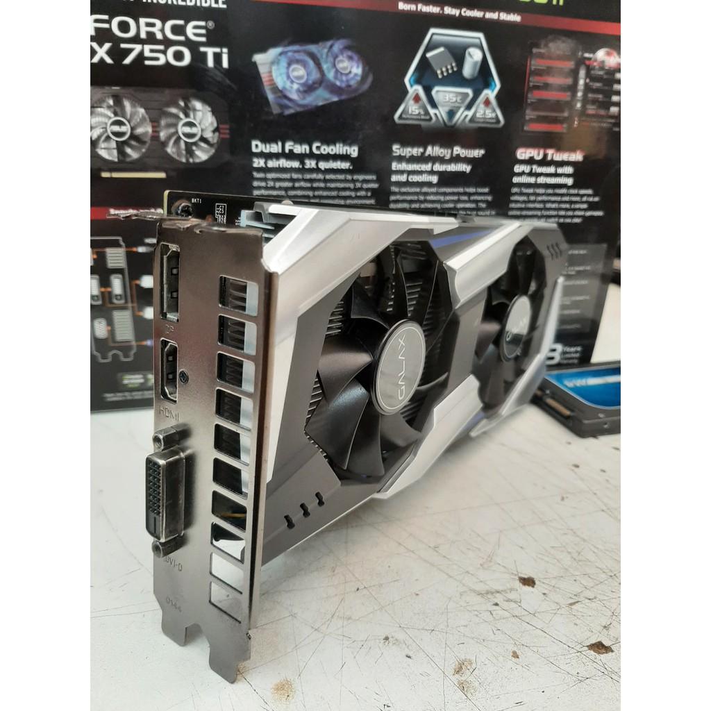 GALAX GeForce® GTX 1060 OC 3GB  มือสอง
