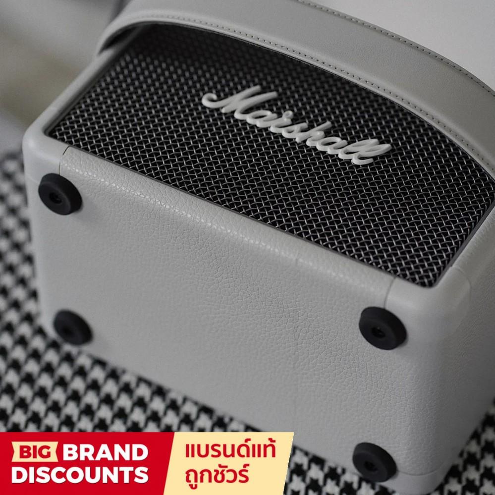 Marshall Kilburn II Portable Bluetooth 5.0 aptX. Speaker ลำโพงบลูทูธสุดหรูยอดฮิต รับประกันศูนย์ไทย 1 ปี 1610