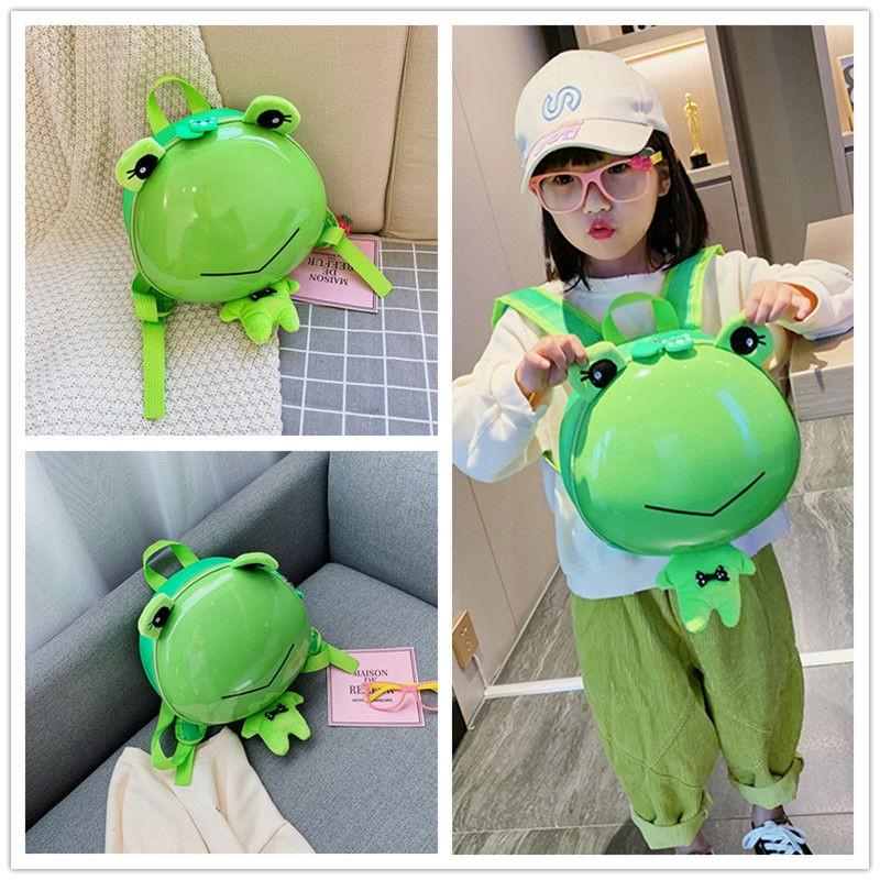 ◘กระเป๋านักเรียนอนุบาลใบเล็ก เป้เด็ก เดินทางใบเล็ก กระเป๋าเป้ กระเป๋าตุ๊กตาใบเล็ก กระเป๋าการ์ตูนเด็กชายและหญิง