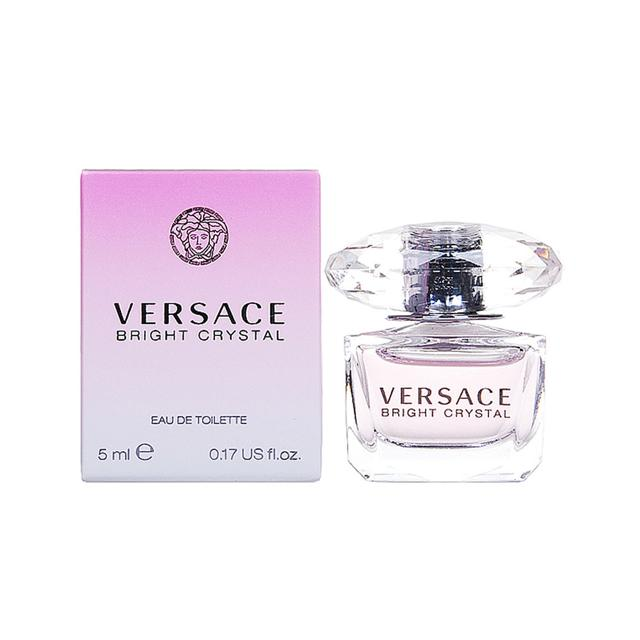 Versace Bright Crystal EDT 5ml.