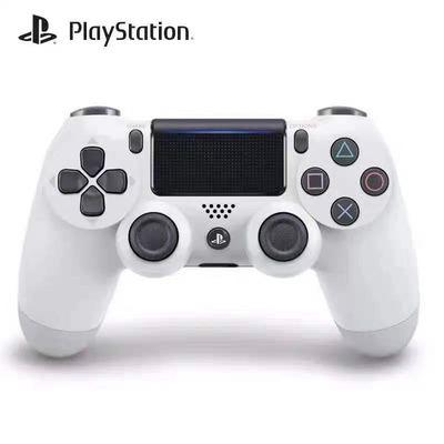 ♙♗PS4 PS4PRO ตัวควบคุมคอนโซลเกมมือสองของแท้จัดการใหม่และเก่า