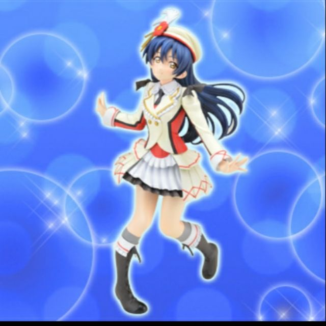 Sega Love Live Umi Sonoda Premium Figure Sore Wa Bokutachi No Kiseki Added on april 15, 2015. umi sonoda premium figure sore wa