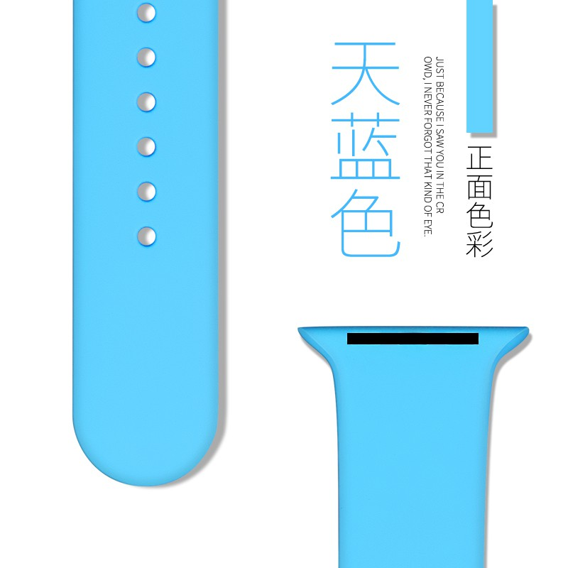 สายนาฬิกาข้อมือ Applewatch 6se สําหรับ Applewatch 4 / 3 / 2 / 1