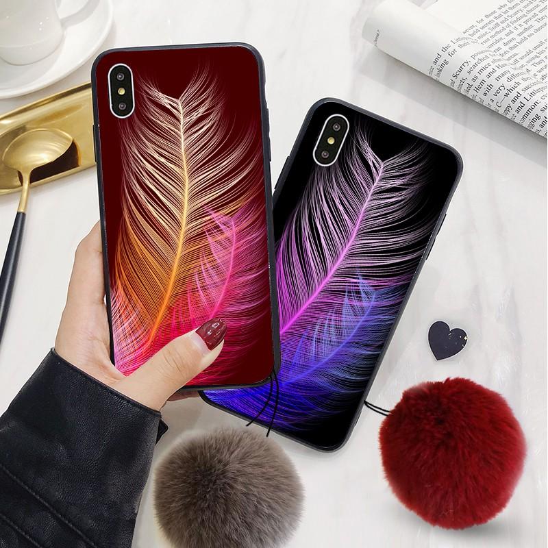 เปลือกนิ่ม เคส Samsung J2prime J7prime Soft Case Samsung J7pro Note5 Note8 A9 A9pro  เคส โทรศัพท์มือถือ Samsung S7 A6 S8 A20 A30 YUMAO โทรศัพท์มือถือ Samsung Handphone