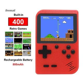 Un-Kids Color Screen Retro Classic Mini Handheld Games Console for Sup X  Game Box