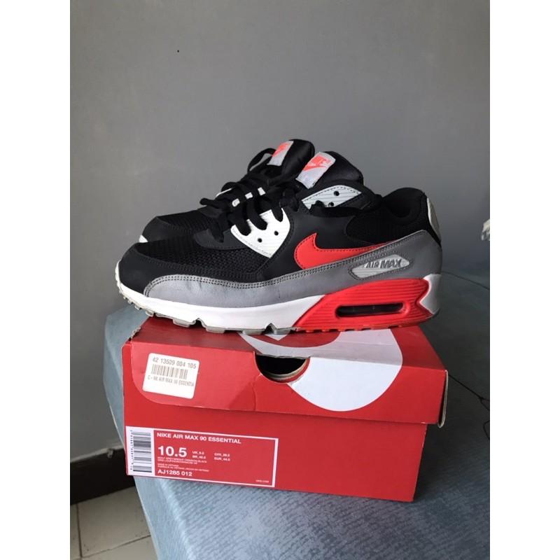 Nike Airmax 90 Eseential แท้