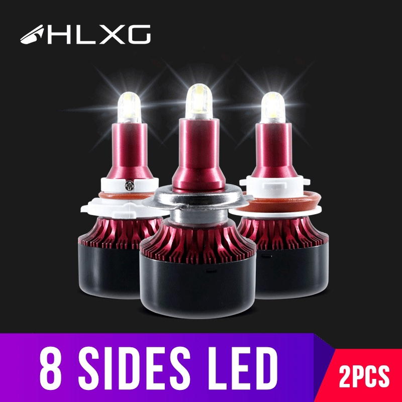 HID XENON KIT 6000k Headlight Conversion HONDA 9006 9005 H11 H4 H1 Low//High Fog
