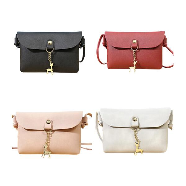 ⚡ กระเป๋าสะพายข้าง No.xiaoyang-diaozui-n06 ⚡️