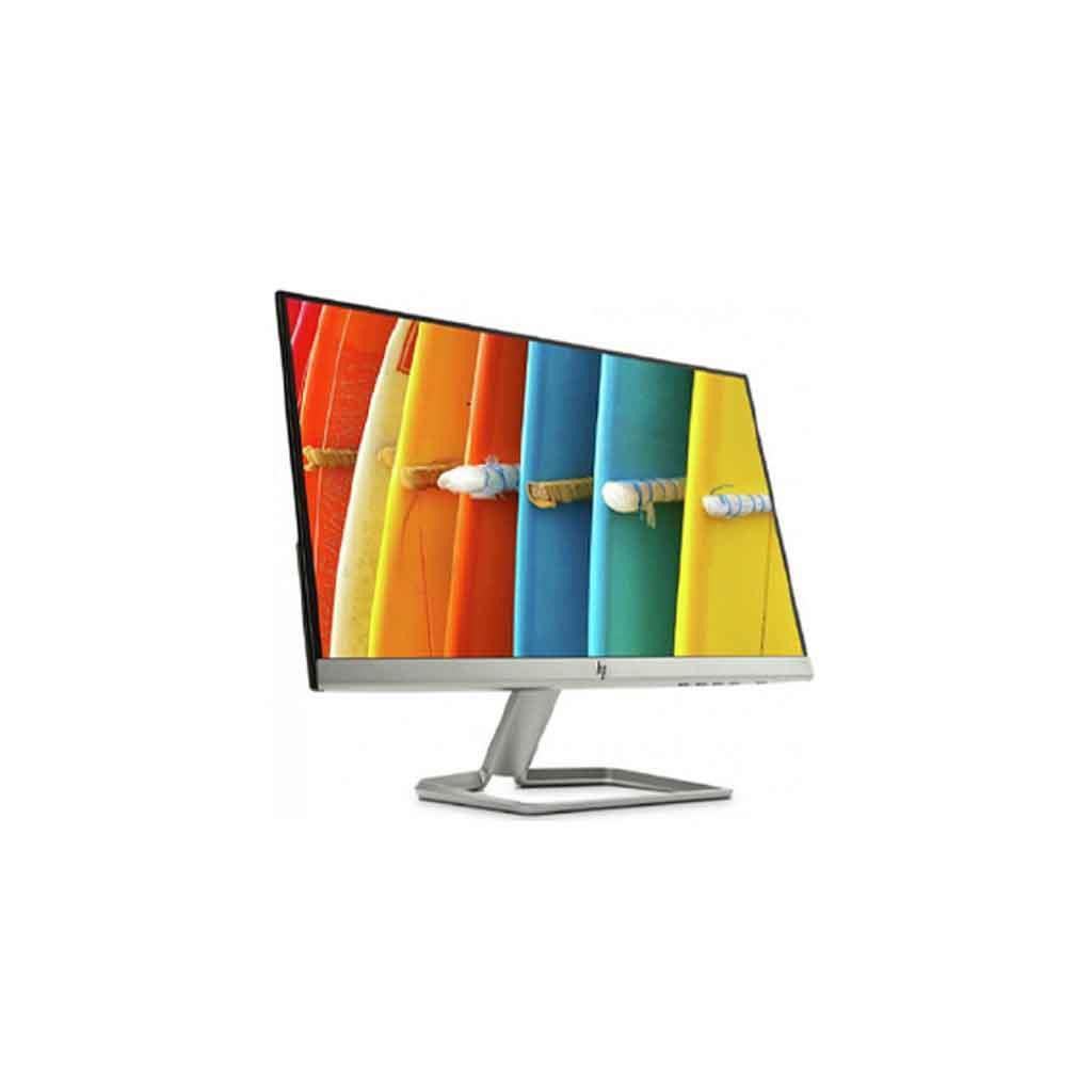【รวดเร็วทันใจ】 ☁LCD MONITOR HP-LD-IPS-24F Model : HP-LD-IPS-24F Vendor Code : 3AL28AA HP 24F 23.8-IN IPS DISPLAY BLACK F