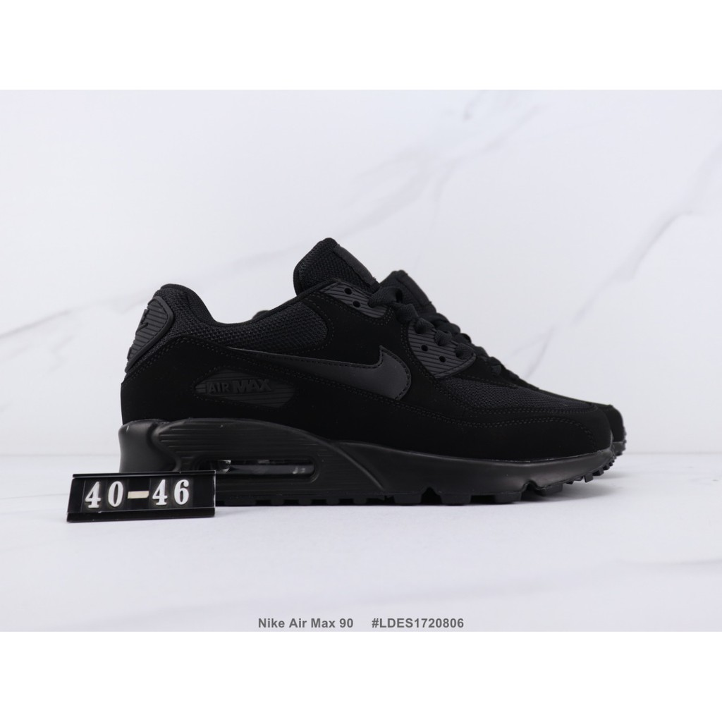 Nike Air Max 90 Nike Air Cushioning หลายสีสัน