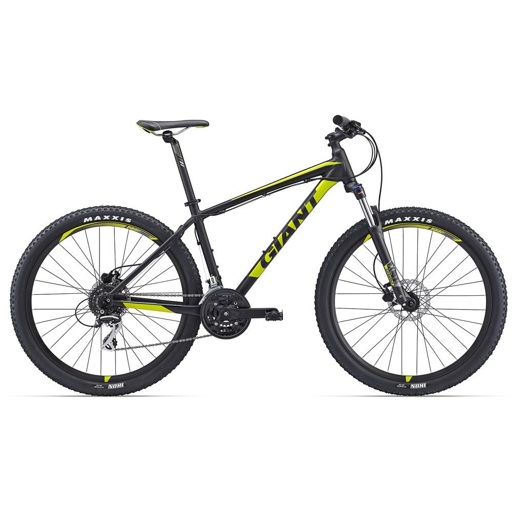 จักรยานเสือภูเขา giant talon