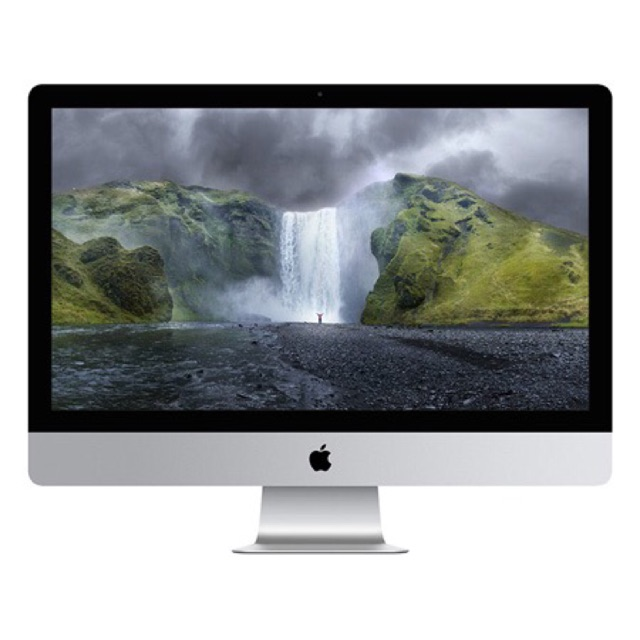 "Apple iMac 27""5K Retina รุ่น MF886TH/A"