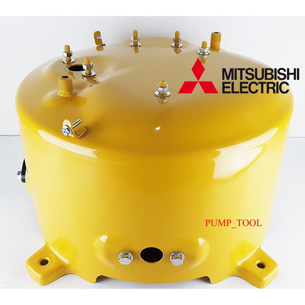 Mitsubishi WP85-155P,Q,Q2,Q3,QS,Q5 ถังปั๊มน้ำแท้100%