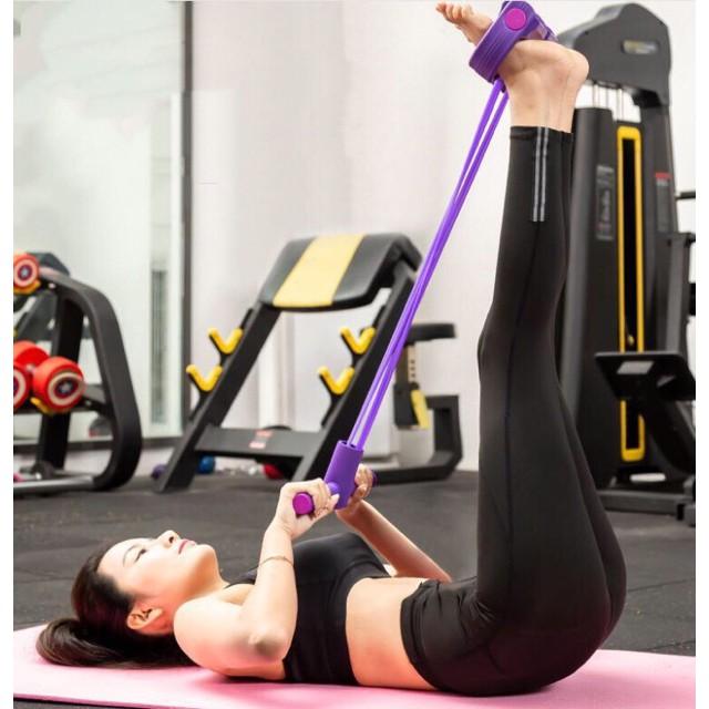 ยางยืดออกกำลังกาย  เชือกอุปกรณ์ออกกำลังกาย ผ้ายืดออกกำลังกาย ยางยืดแรงต้าน  ยางยืดออกกำลังกายแรงต้านสูง