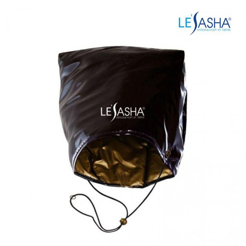 Lesasha หมวกอบไอน้ำ เลอซาช่า นาโน สปา รุ่น LS0573 เ