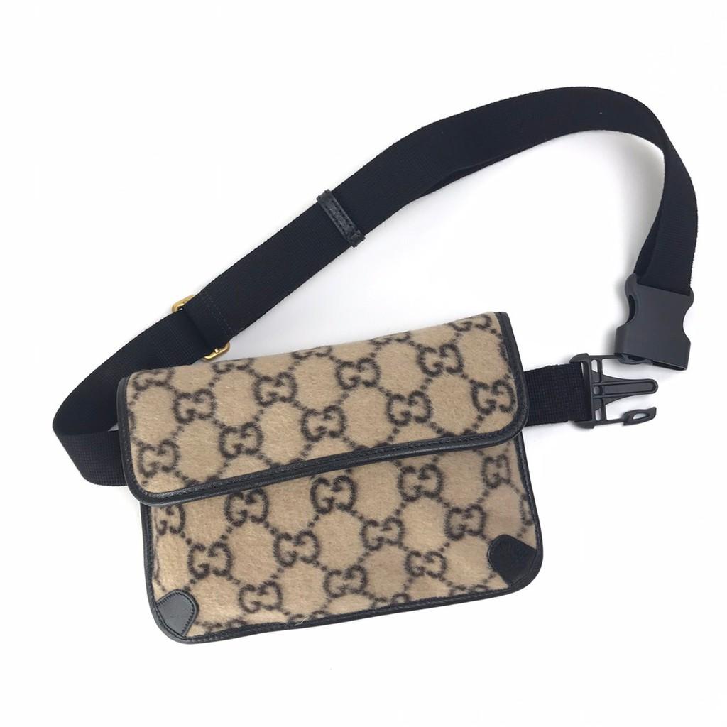 Gucci belt bag พร้อมส่ง ของแท้ 100%