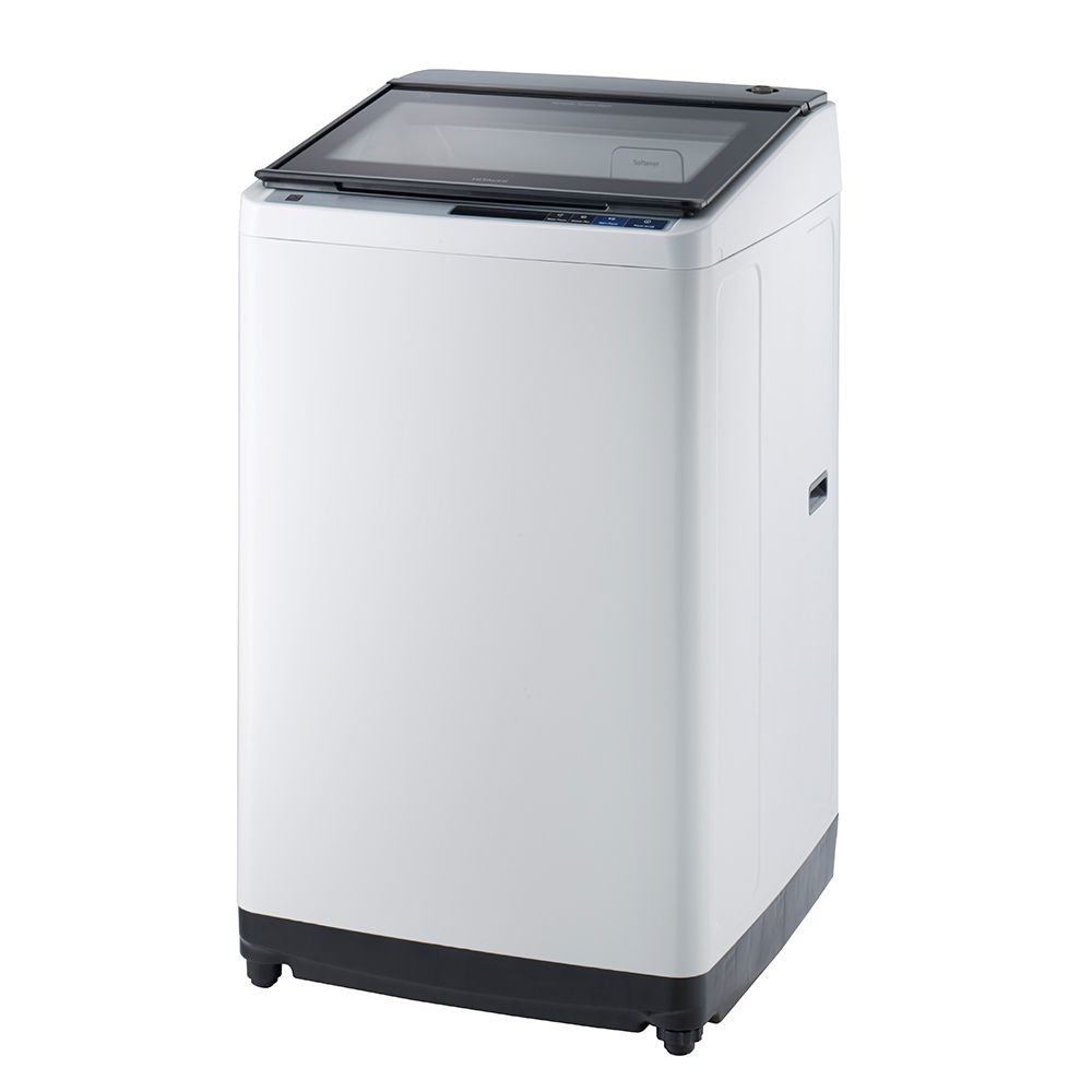 Washing machine TL WM HIT SF-105XE COG 10.5KG Washing machine Electrical appliances เครื่องซักผ้า เครื่องซักผ้าฝาบน HITA