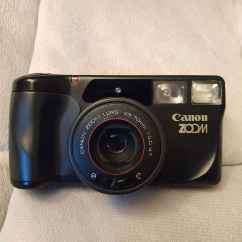 กล้องฟิล์ม Canon Autoboy Zoom Date