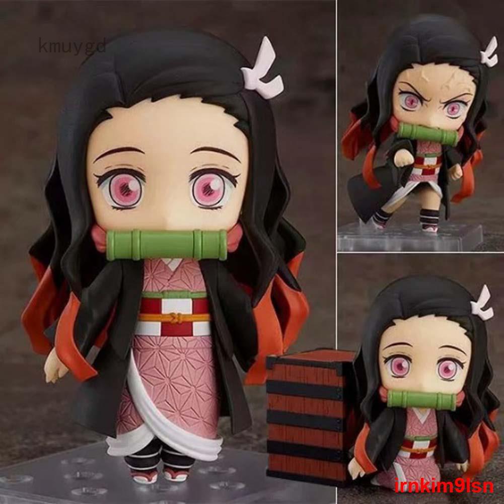 ..Demon Slayer Kimetsu No Yaiba PVC Figure Collectible Model