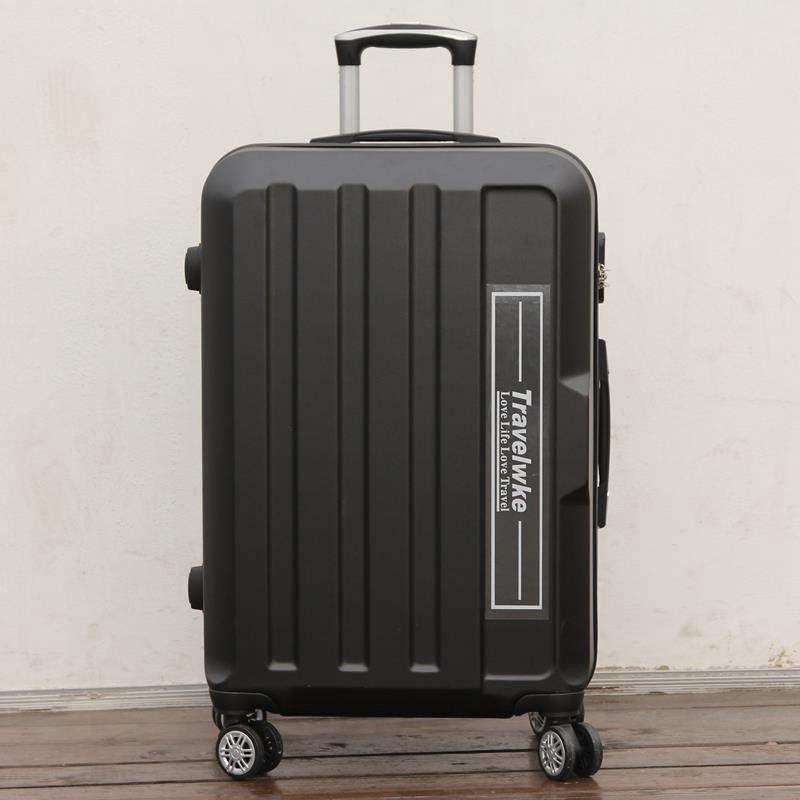 กระเป๋าเดินทาง แบบล้อลาก ขนาดใหญ่ 32 นิ้ว