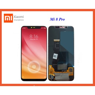 Review จอ LCD.Xiaomi Mi 8 Pro+ทัชสกรีน(AMLED)Or.