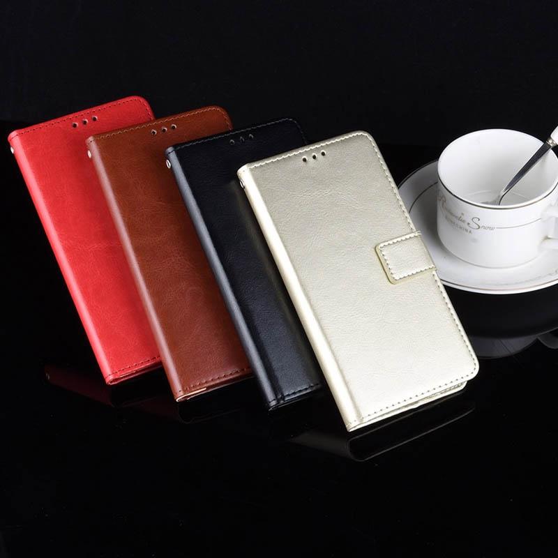 Retro Flip Case Samsung A9 Star Lite Pro 2018 A6 A9S A7 A750 A6S A8S A70 A80 A90 A31 Leather Card Slots Magnetic Phone Cover