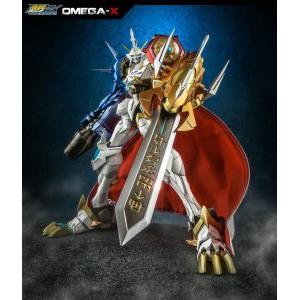 Digimon EX First Gokin Omegamon-X