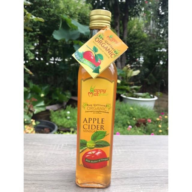 Apple Cider Healthy mate 500ml