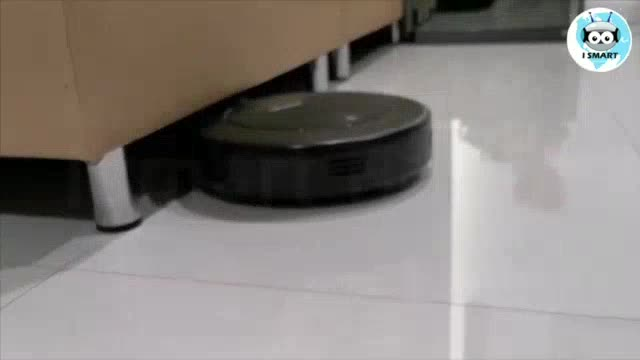 Liectroux 1-X009A Model หุ่นยนต์ดูดฝุ่น Robot Vacuum Cl