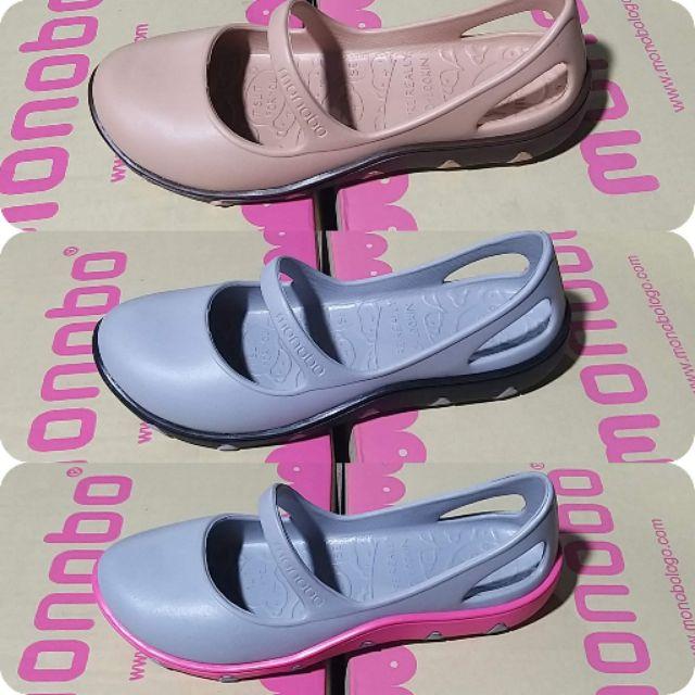 💥Monobo  (โมโนโบ้)  Tammy รองเท้าคัชชูผู้หญิง ใส่นิ่มสบายเท้า มี4สี ฿199#สินค้าพร้อมส่ง#