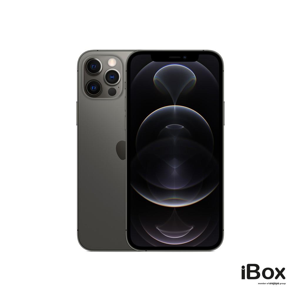 Apple iPhone 12 Pro 256GB, Graphite