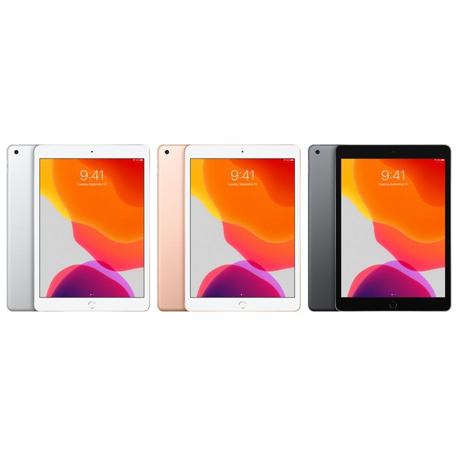 """iPad Gen7 2019 WiFi 128GB """"ผ่อน 0%10 เดือน"""" เครื่องใหม่ ประกันศูนย์1ปี"""