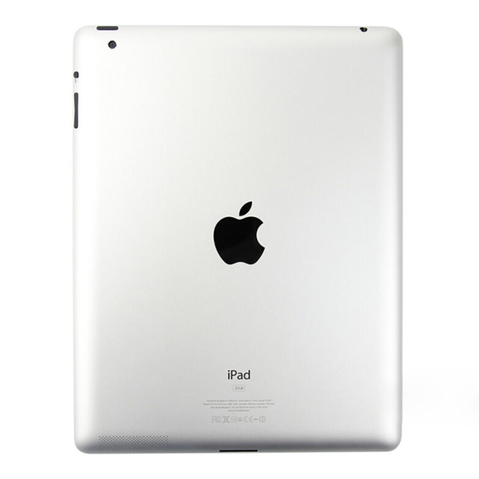 Apple IPad 2 16GB 32GB แท็บเล็ตมือสองของแท้ เครื่องใหม่ 95%  แท็บเล็ตมือสอง