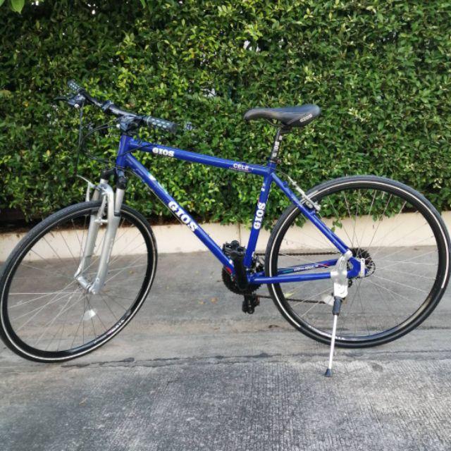 จักรยานทัวริ่งไฮบริด GIOS CELE