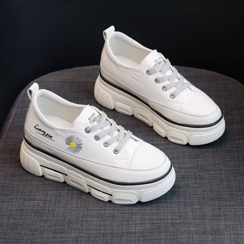 รองเท้าส้นสูงไซส์ใหญ่!รองเท้าคัชชู!รองเท้าส้นสูงมือสอง! รองเท้าผ้าใบผู้หญิง