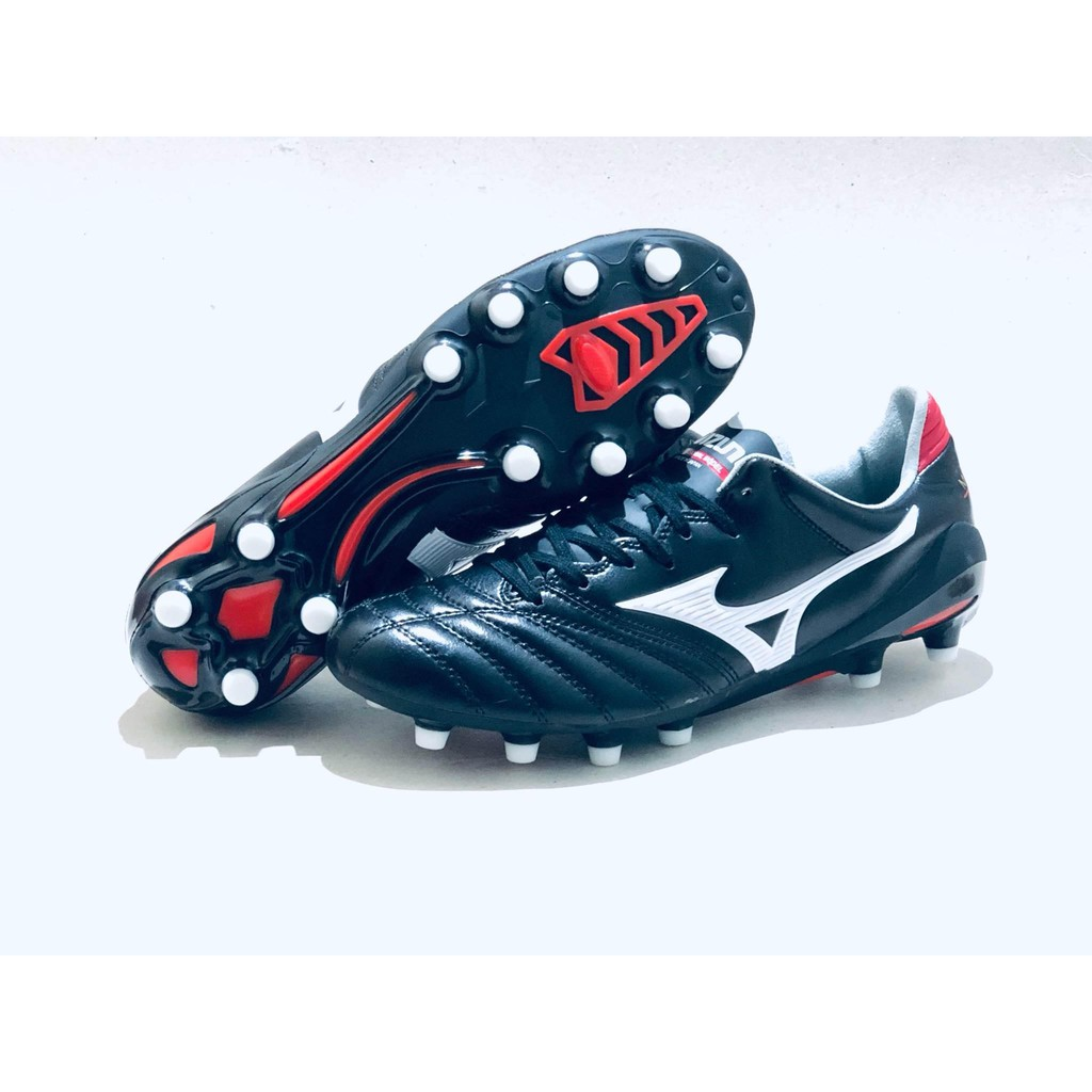 iIee รองเท้าฟุตบอล รองเท้าสตั๊ด รองเท้ากีฬา Mizuno Morelia Neo II