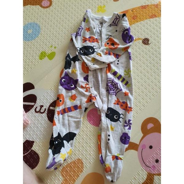 body suit ชุดนอน Baby lovett used