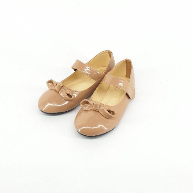 รองเท้าคัชชูเด็ก 0020