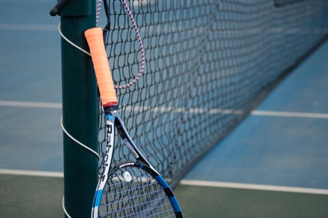 TOURNA SAMPRAS- Vibration Dampener- ยางกันสะเทือนเทนนิส