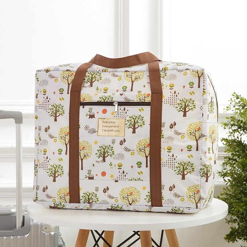 โปรโมชั่น ♗◄❏ชุดกระเป๋าเดินทางธุรกิจ ของ กระเป๋าล้อลาก, กระเป๋าถือ, กระเป๋าดัฟเฟิลผ้าอ็อกฟอร์ดกันน้ำ, กระเป๋าใส่เสื้อผ้า