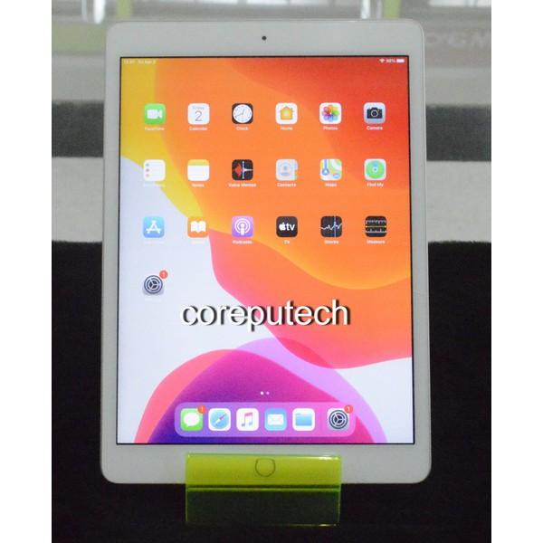 Apple iPad GEN 7 WiFi 32GB Silver ประกันเหลือ