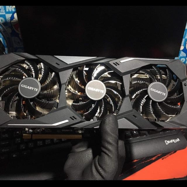 Rx 5600XT สภาพใหม่ ประกันเต็ม