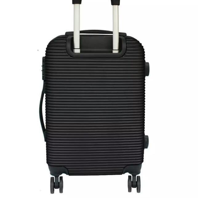 กระเป๋าเดินทางขนาดมินิ 4 ล้อ 16 นิ้วสีแดง 4 - Selling