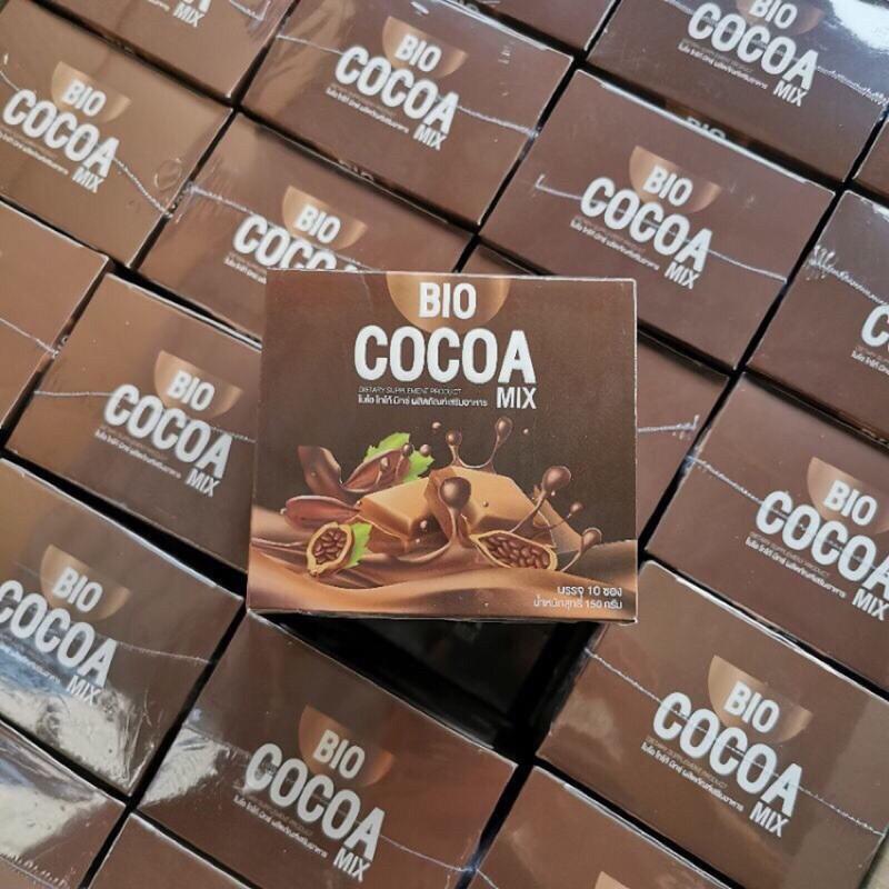 ไบโอโกโก้ BIO COCOA MIK
