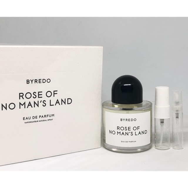 23+ Byredo Rose Of No Man's Land รีวิว JPG